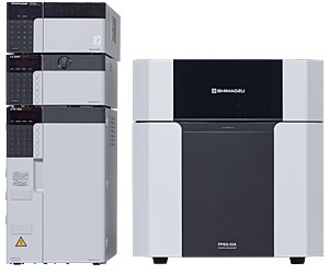 Shimadzu PPSQ-31B Protein Sequencer