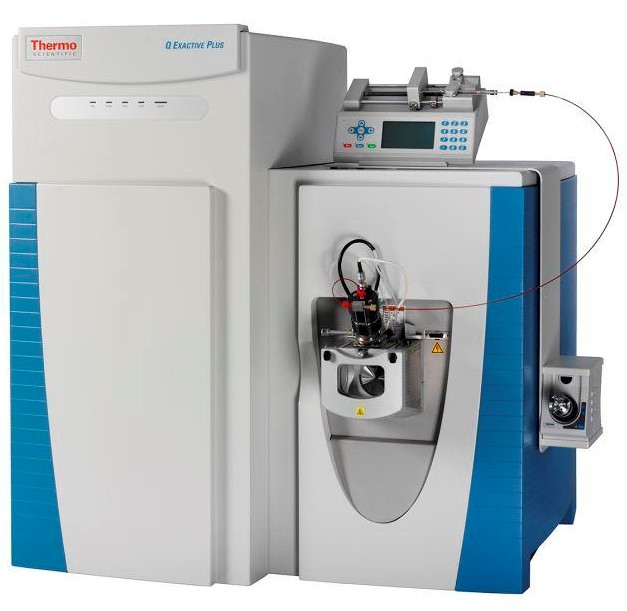 Thermo Scientific Q Exactive Orbitrap Mass Spectrometer